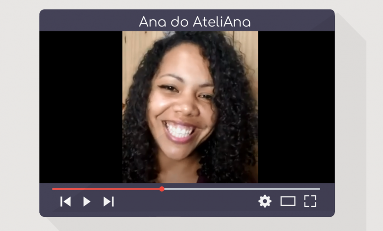 Photo of Ana do AteliAna: A importância do Empreender e Vender