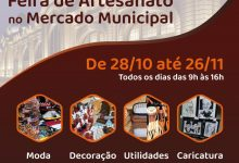 Photo of ESPECIAL – FEIRA NO MERCADÃO PAULISTANO