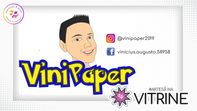 Photo of #ArtesãoNaVitrine – ViniPaper
