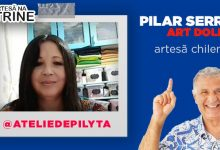 Photo of PILAR SERRANO – do ATELIE DE PILYTA